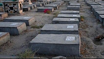 Iraq: 31 unidentified bodies found buried in Karbala