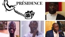 ALLO PRESIDENCE - PR : NDIAYE - 20 AOUT 2019