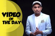 Video of The Day: Pernikahan Glenn Fredly - Mutia Ayu, Andika Mahesa Bantah Tudingan Tipu Dinar Candy