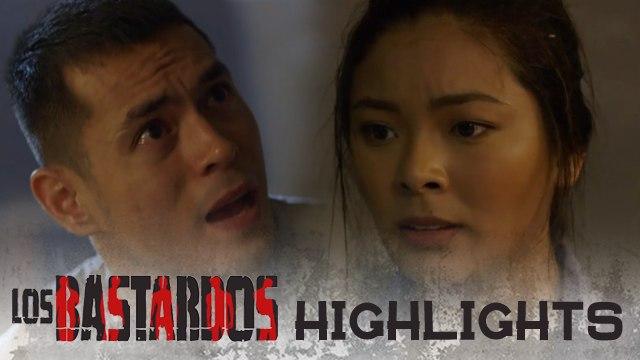 Isagani, nag-alala sa pagsama ni Isay sa plano laban kay Catalina | PHR Presents Los Bastardos