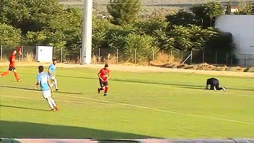 Aταλάντη-ΑΟ Χαλκίς 1-0 (φιλικό ματς)