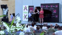 Jacques Offenbach : Barcarolle (Josefin Feiler/Beth Taylor/Bertrand Halary)