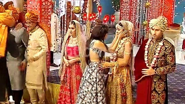 Yeh Rishtey Hain Pyaar Ke | Watch Kuhu and Kunal Reaction to see Kuhu | ये रिश्ते हैं प्यार के