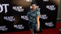 "Roxy Tart ""Ready or Not' LA Special Screening Red Carpet"