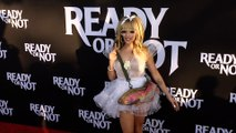 """Willam Belli """"Ready or Not' LA Special Screening Red Carpet"""