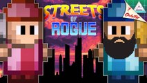 This Is Streets of Rogue, Not Streets Of Rage   ATG Live