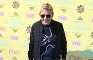 Ellen DeGeneres rompe una lanza en favor de los duques de Sussex