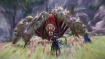 Sword Art Online : Alicization Lycoris - Kirito et Alice contre un boss