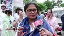 'Poor People Will Suffer': Sushmita Dev On NRC Row