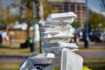 NYC Has Officially Banned Styrofoam