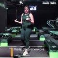 Pierde grasa de brazos y glúteos con estos ejercicios