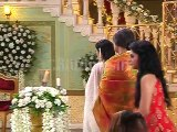 Sarvagun Sampann   Watch Kabir's mother drama in her Haldi ceremony   सर्वगुण संपन्न