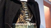 Le corset s'expose à la maison des Grenadières