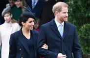 Harry und Meghan: Stars eilen zur Hilfe
