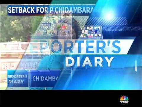 Setback for P Chidambaram in INX Media scam case, Delhi HC declines interim protection from arrest