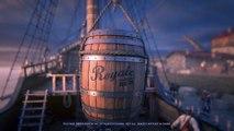 Port Royale 4 - Trailer d'annonce de la gamescom 2019