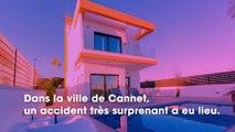 Alpes-Maritime : un couple fait l'amour sur le balcon d'une villa et passe par dessus la rambarde