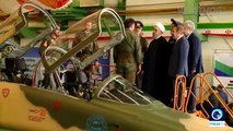 IN FACT, IRAN'S FIGHTER JETS ARE A MAJOR THREAT || WARTHOG 2019