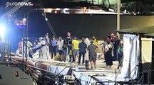 España envíará a un buque de la Armada para asistir al Open Arms