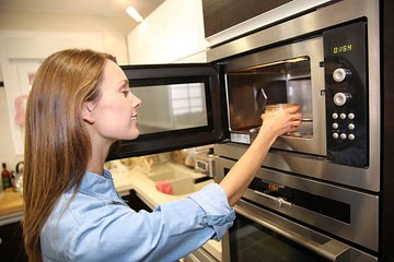 7  Foods That Are Still Great Made in the Microwave