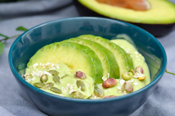 What Are the Benefits Of Avocados on Your Health?