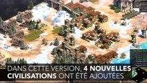 La date de sortie de Age of Empires 2 version définitive est connue