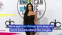 Happy Birthday, Demi Lovato!