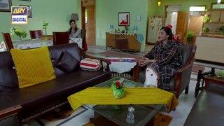 Pakeeza Phuppo Episode 20 | Part 1 | 20th August 2019