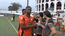 Football | MTN Ligue 1 : Le résumé Afad - San Pedro