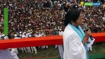 Didi Ke Bolo: TMC leaders face 'tough time' answering uncomfortable questions