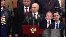 TSK konvoyuna saldırının ardından Putin'den ilk açıklama