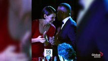 Katie Holmes and Jamie Foxx split after 6 years together - Watch News Videos Online