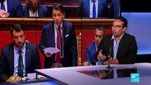 Crise gouvernementale en Italie : deux échéances importantes approchent