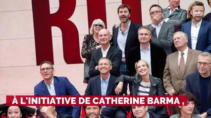 On n'est pas couché : chroniqueurs, stand-up, rubriques, humoristes, décor : Laurent Ruquier dévoile les nouveautés du show de France 2