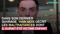 L'auteur Yann Moix, battu pendant son enfance ?