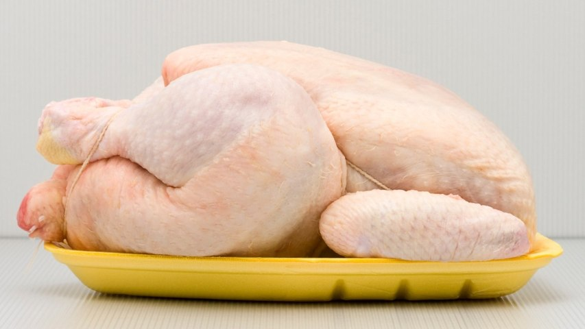 Chicken: Should You Wash It Or Not?