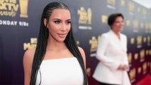 Kim Kardashian va proposer des vêtements et accessoires pour bébé !
