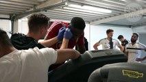 Le test physique effrayant des joueurs de Watford