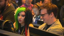 World's biggest focus group gathers for e-games convention