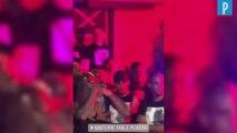 Booba s'invite à Nanterre pour tourner le clip de son titre « Glaive »
