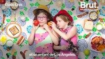 Quel est l'impact de la mondialisation sur l'alimentation des enfants ?