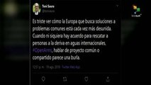 Conexión Digital: Venezuela: No más Tump