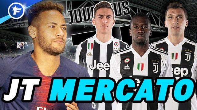 Journal du Mercato : la Juventus est présente sur tous les fronts