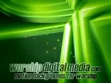 001 HD Loop | Free Motion Backgrounds & Free Worship