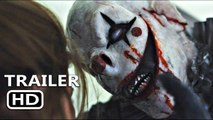 THE JACK IN THE BOX Official Trailer (2020) Horror Movie