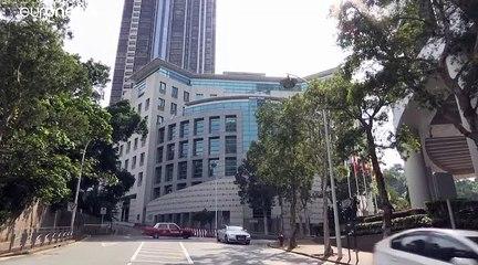 Hong Kong : mystère autour du sort d'un employé consulaire britannique