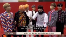 [ENGSUB] BTS MEMORIES OF 2018 DVD - JACKET MAKING FILM ( DISC 2/Part 4) ( LOVE YOURSELF 'Answer')