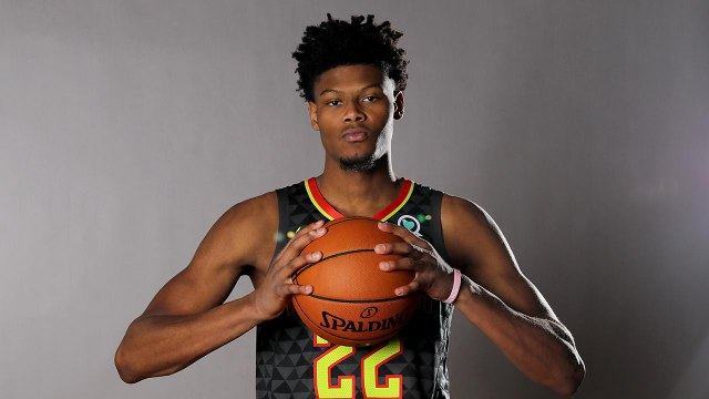 NBA Rookies Believe Cam Reddish Will Have a Better Career Than Zion Williamson