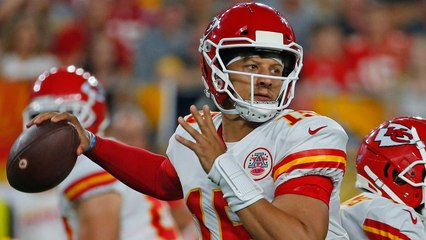 Kansas City Chiefs Preview: Can Patrick Mahomes and a Rebuilt Defense Lead to a Title?