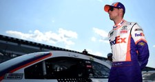 Backseat Drivers: Are we seeing a new Denny Hamlin?